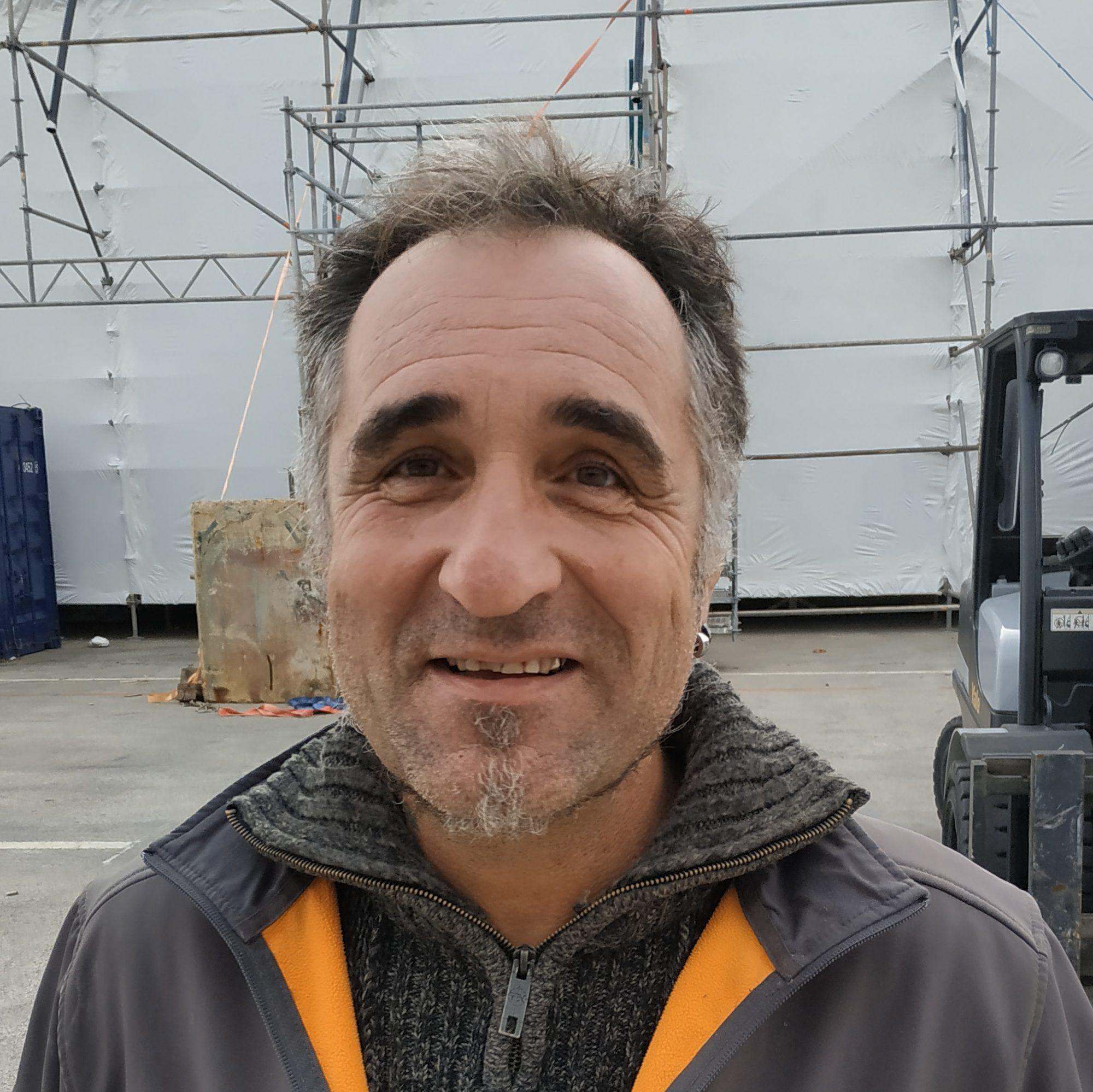 José Faux