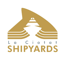 Logo La Ciotat Shipyard
