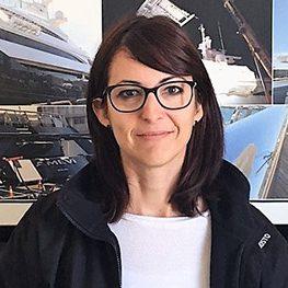 Virginie Terzolo