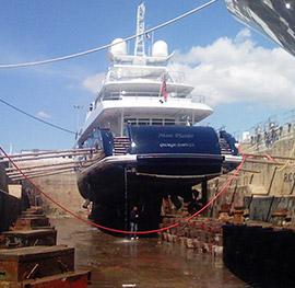 Motor yacht Mon Plaisir