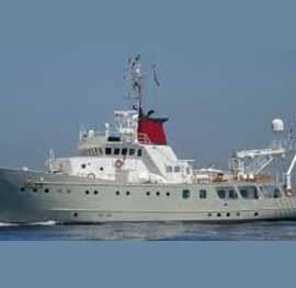Motor yacht Solea