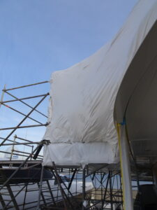 painting structure