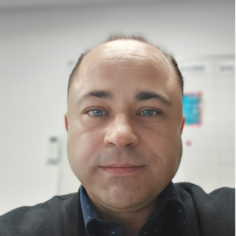 Yoann JOCHIMEK