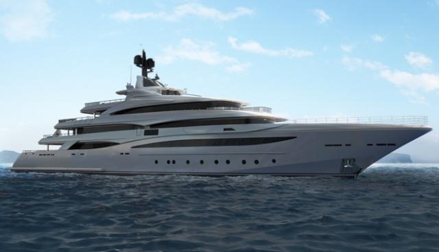 Motor yacht Mimtee