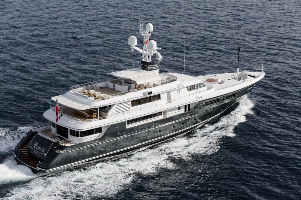 Motor yacht Ester 2