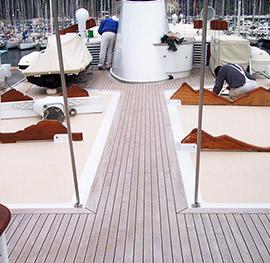 Motor yacht Haida G