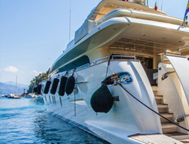 Nautech in yachting pages
